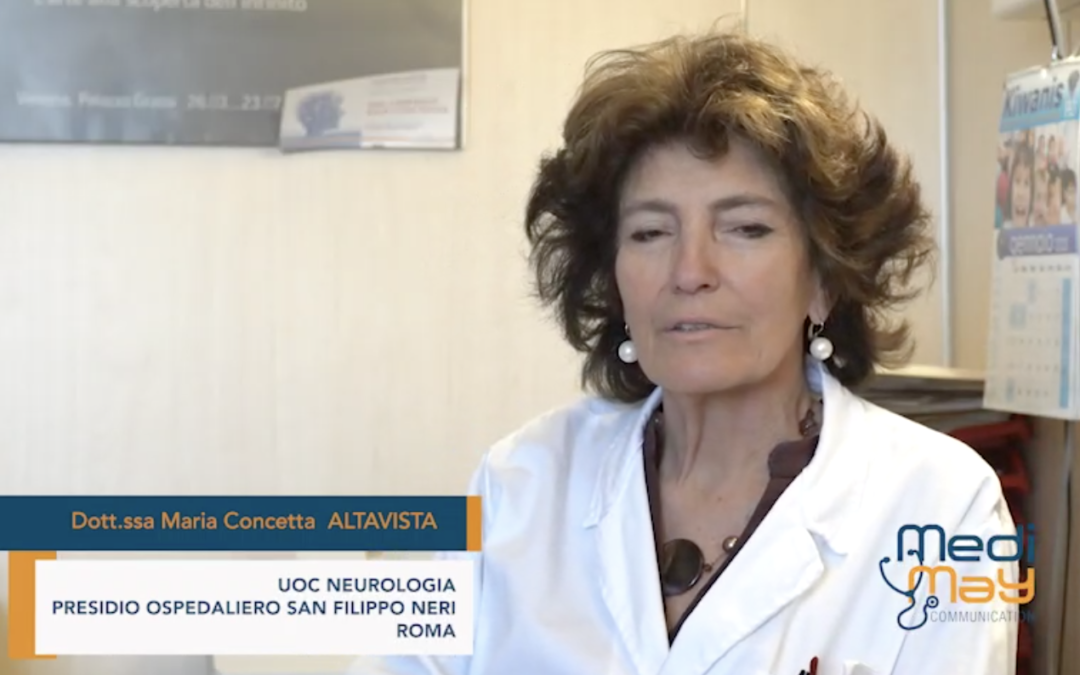 Intervista alla Dott.ssa Elisabetta FERRARO